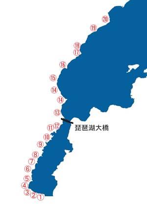 情報 釣り 琵琶湖 バス